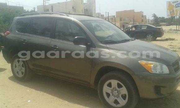 Acheter Voiture Toyota RAV4 Autre à Gueule Tapee Fass Colobane en Dakar