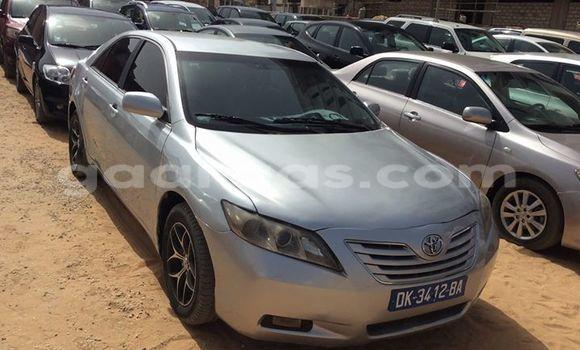 Acheter Voiture Toyota Camry Gris à Gueule Tapee Fass Colobane en Dakar