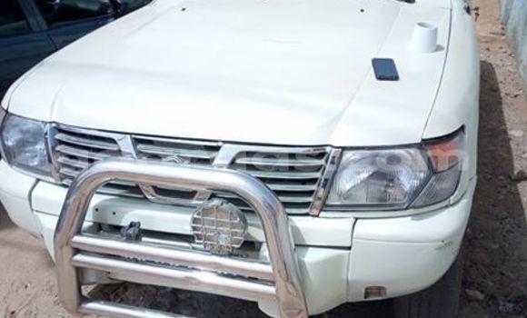 Acheter Voiture Nissan Patrol Noir à Gueule Tapee Fass Colobane en Dakar