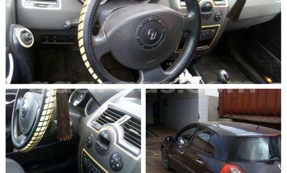 Acheter Voiture Renault Megane Noir à Gueule Tapee Fass Colobane en Dakar