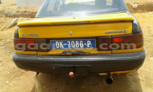 Acheter Voiture Toyota Carina Autre à Gueule Tapee Fass Colobane en Dakar