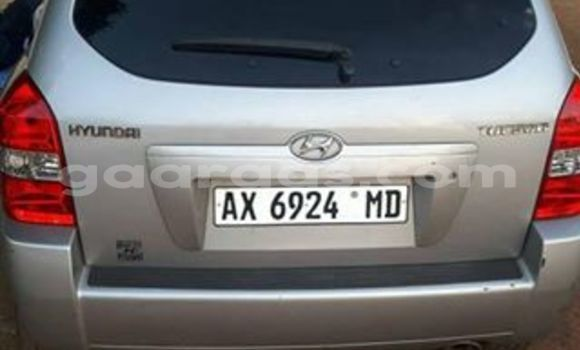 Acheter Voiture Hyundai Santa Fe Gris à Gueule Tapee Fass Colobane en Dakar