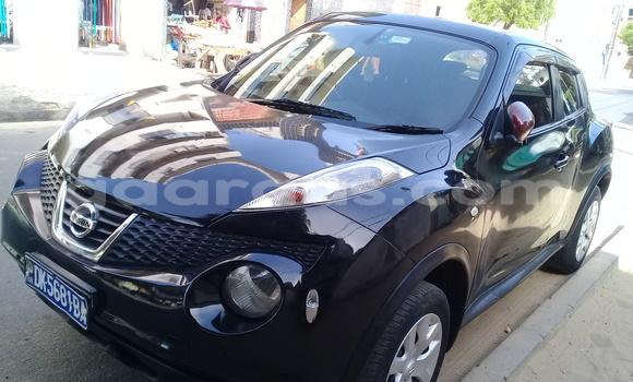 Acheter Voiture Nissan Juke Noir à Medina en Dakar